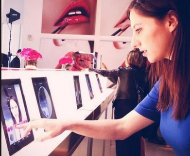 L'Oréal's 'Makeup Genius' app sees success in China with 4.7 million downloads